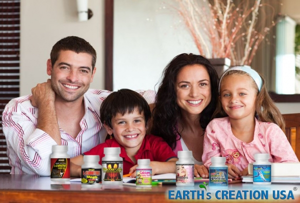 Earth Creation USA