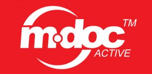 m doc mdoc logo