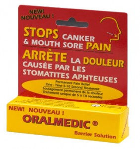 oralmedic product image