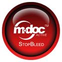 mdoc btn button stopbleed